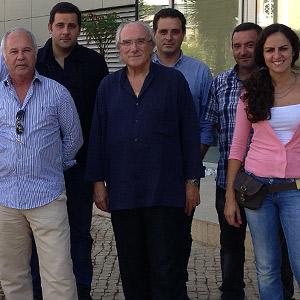 Atlântico Estoril Residence Team | 2014